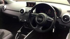 2012 Audi A1 1.6 TDI Contrast Edition 3dr Manual Diesel Hatchback