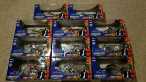Orange County Choppers Diecast motorcycles