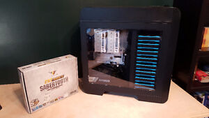 Thermaltake Core V71 Extreme Custom Built Gaming PC