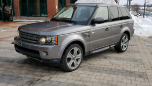2011 Range Rover Sport SC**SAVE OVER $100,000.00!**515 HP**WOW!