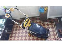 Mac Allister Lawnmover - Perfect Working Condition