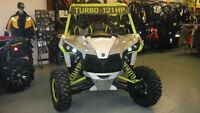 2015 Can-Am Maverick X ds 1000R