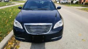 Like new 2013 Chrysler 200LX