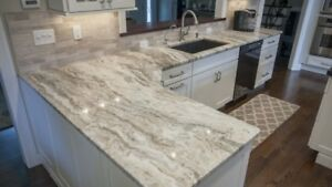 Granite and Quartz Countertops, Killing the competition. Save$$