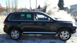 2006 VW Touareg - reduced for quick sale