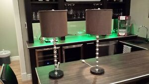 Coffee Table Lamps