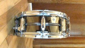 Caisse Claire - Ludwig - Snare Drum