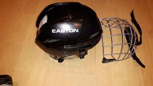 hockey gear-  équipement pour enfant