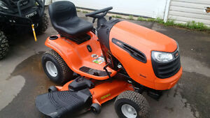 LAWN TRACTORS - ARIENS - 0% FINANCING - FROM $72 per MONTH!!