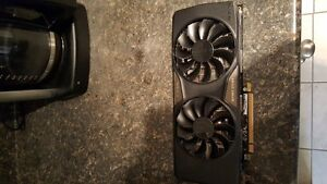 Selling Gtx 950 Graphics Card