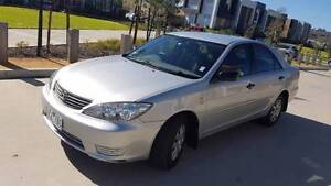 2005 Toyota Camry 4cyl - 54,000KM - RWC+REG - FULL SERVICE! Coburg North Moreland Area Preview