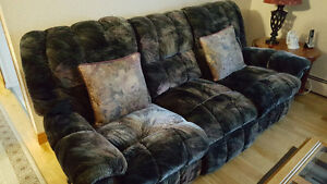 Couch and Recliner set  lower sackville