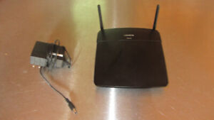 LINKSYS ROUTER -  Model EA6100