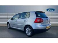 2008 Volkswagen Golf 1.4 Match TSI 122 5dr DSG Petrol Hatchback Auto Hatchback P