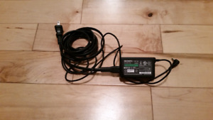 PSP charging cord, $5