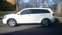 2014 Dodge Journey SE PLUS SUV, Crossover