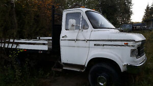 1974 Ford Other Other