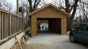 Garages and Sheds Kitchener / Waterloo Kitchener Area image 7