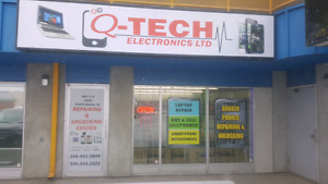 Cell phone and computer unlock and repairing service