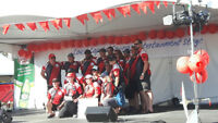 Looking for paddlers for 2018 Dragon Boat Season