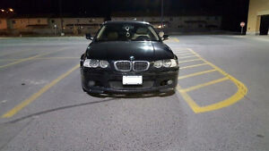 2000 BMW 328CI M-Package **Etested**