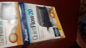 15 gallon fish tank + like new water filter for 30 gallon tank Kitchener / Waterloo Kitchener Area image 4