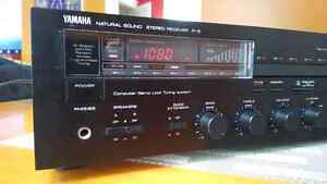 Yamaha R-5 Natural Sound Stereo Receiver