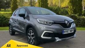 image for Renault Captur 1.5 dCi 90 Dynamique S Nav 5dr Hatchback Diesel Manual
