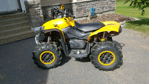 Can am 1000 4x4