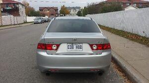 2004 Acura
