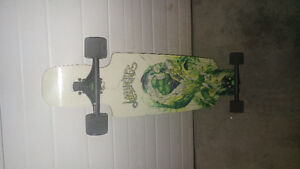 landyachtz longboard for sale $200 OBO