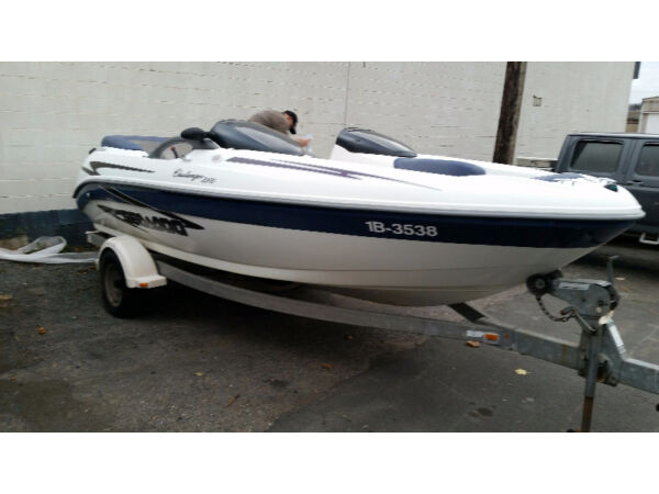 Used 2000 Sea Doo/BRP 2000 CHALLANGER