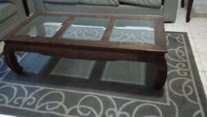 Grey rug 10$
