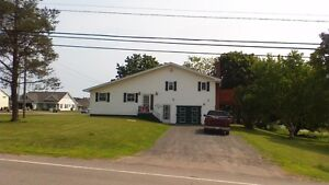 nice home overlooking Belview cove in Stratford