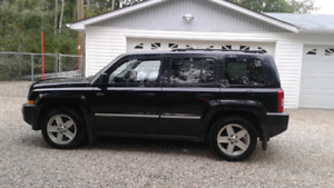2010 Jeep Patriot North Edition 4x4 AWD
