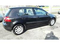 2005 Volkswagen Golf 1.9TDI SE...NOW JUST £1400 ono