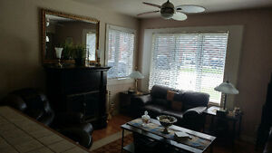 Cute as a button, 2 bed 1 bath open concept bungalow in Newburgh