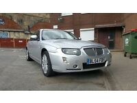 2004 (54) Rover 75 Contemporary SE Cdti