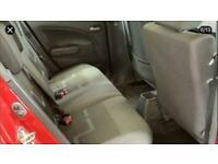 2012 Suzuki Splash 1.2L SZ3 5d 94 BHP Hatchback Petrol Manual