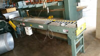Hytrol Powered Conveyor