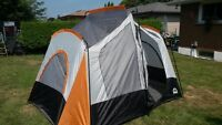 Perfect Christmas Gift- ready for next summer Escort 6 man tent