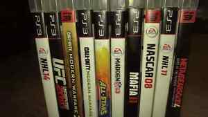 !!!!PS3 Games For Sale!!!!!