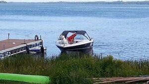 1989 Peterborough Capri 20.5' Kawartha Lakes Peterborough Area image 3