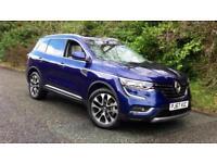 2018 Renault Koleos 2.0 dCi Signature Nav 5dr X-Tr Automatic Diesel Estate