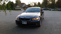 2007 BMW 328i - Excellent Condition and Great on Gas!