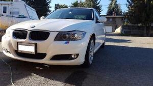 2011 BMW 328i X-Drive
