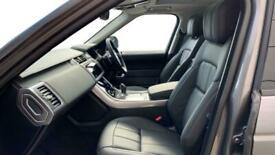 2019 Land Rover Range Rover Sport 3.0 SDV6 HSE Dynamic 5dr Auto Diesel Estate Es