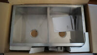 Lavabo stainless DEAL