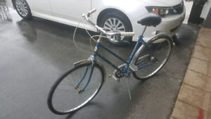 Vintage supercycle bicycle for sale