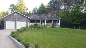 BRING AN OFFE! Almost 4,000 sq ft, inlaw, over 2 acres! MUST SEE